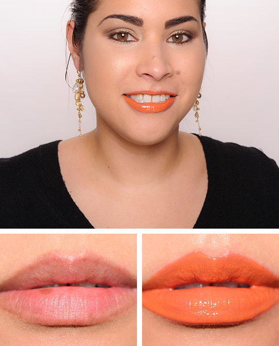 Marc Jacobs Beauty G*psy (204) Lust for Lacquer Lip Vinyl