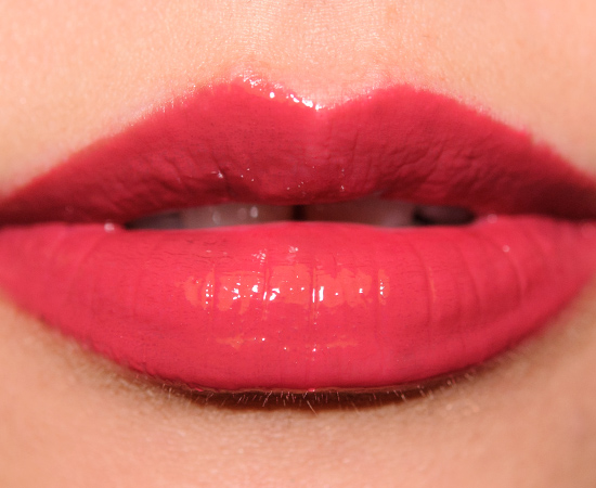 Marc Jacobs Beauty Fame (206) Lust for Lacquer Lip Vinyl