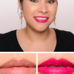 Marc Jacobs Beauty Boom Boom (210) Lust for Lacquer Lip Vinyl