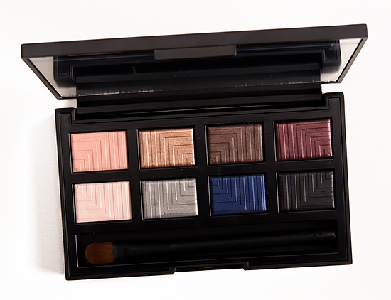 NARSissist Dual-Intensity Eyeshadow Palette