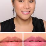 Revlon HD Pink Sapphire (520) Ultra HD Lip Lacquer