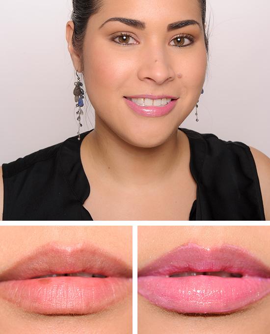 Revlon HD Pink Sapphire Ultra HD Lip Lacquer