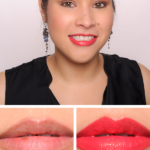 Revlon HD Strawberry Topaz (535) Ultra HD Lip Lacquer