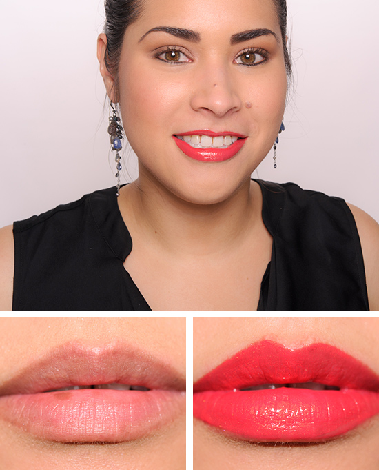 Revlon HD Strawberry Topaz (535) Ultra HD Lip Lacquer