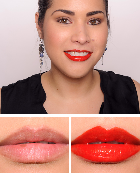 Revlon HD Fire Opal (560) Ultra HD Lip Lacquer