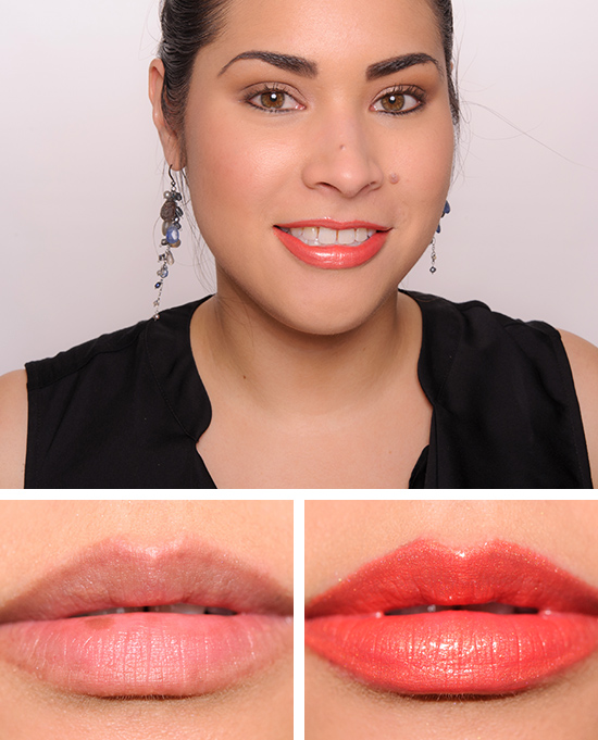Revlon HD Sunstone Ultra HD Lip Lacquer