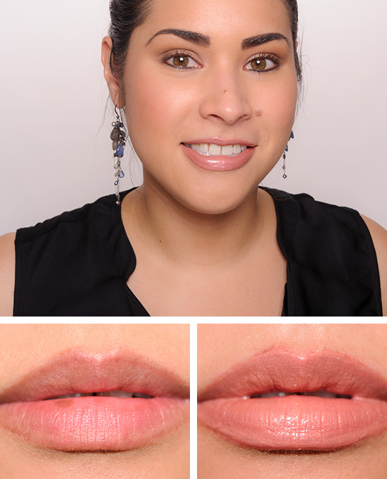 Revlon HD Smoky Topaz Ultra HD Lip Lacquer