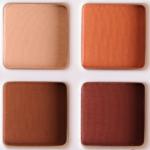 Sephora + Pantone Universe Facets of Marsala Multi-Finish Eye Palette