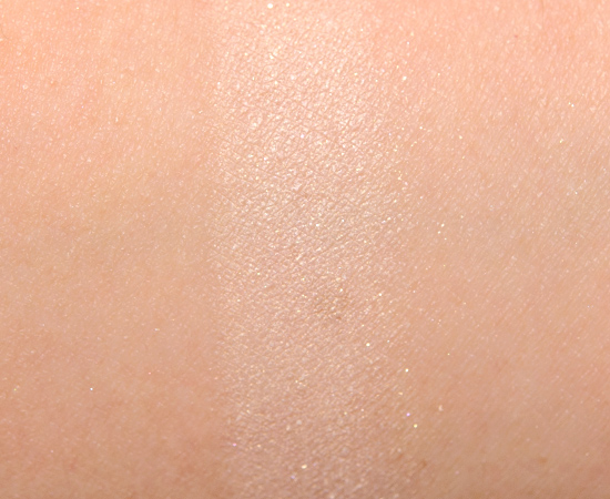 Sephora + Pantone Autumn Blonde Eyeshadow