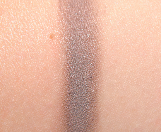 Sephora + Pantone Deep Taupe Eyeshadow