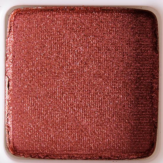 Sephora + Pantone Marsala Metallic Eyeshadow
