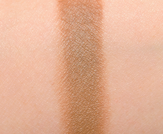 Sephora + Pantone Carob Brown Eyeshadow