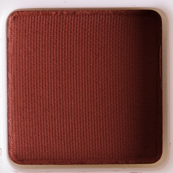 Sephora + Pantone Hot Chocolate Eyeshadow