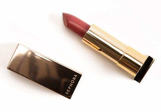 Sephora + Pantone Universe Pure Marsala Matte Lip Creme