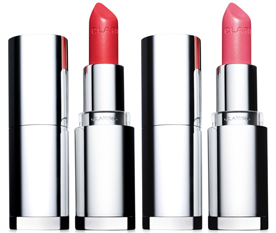 Clarins Spring 2015 Collection