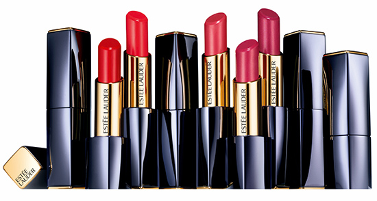 Estee Lauder Spring 2015 Collection