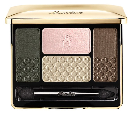 Guerlain Les Tendres Collection for Spring 2015
