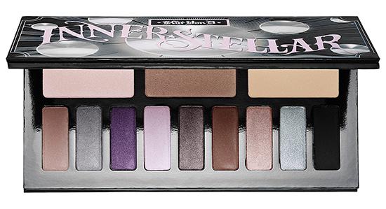 Kat Von D Innerstellar Eyeshadow Palette for Spring 2015