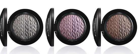 MAC Lightness of Being Collection for Winter 2014