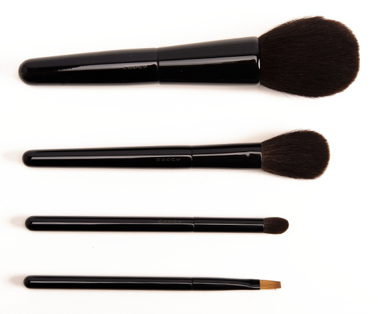 SUQQU Brushes