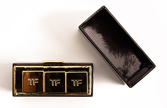 Tom Ford Lips & Boys Lip Color Trio