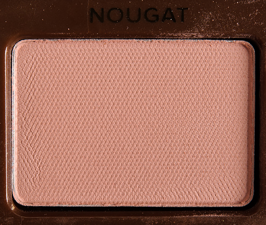 Too Faced Nougat Eyeshadow