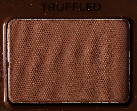 Too Faced Truffled Eyeshadow