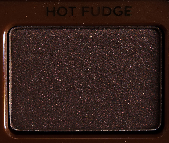 Too Faced Hot Fudge Eyeshadow