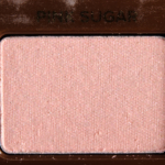 Too Faced Pink Sugar Eyeshadow