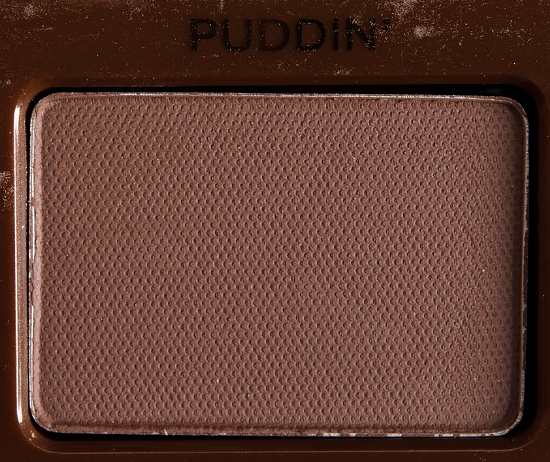 Too Faced Puddin\' Eyeshadow