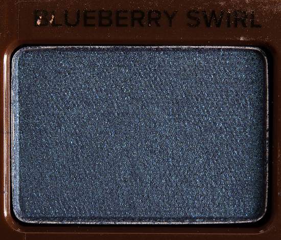 Too Faced Blueberry Swirl Eyeshadow