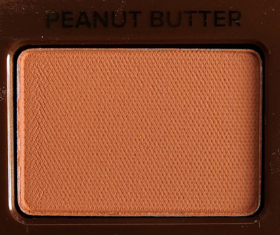 Too Faced Peanut Butter Eyeshadow