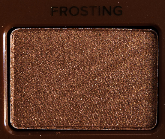 Too Faced Frosting Eyeshadow