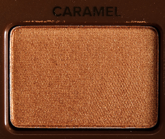 Too Faced Caramel Eyeshadow