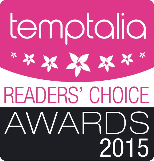 2015 Readers' Choice Awards: Results