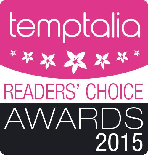 2015 Readers' Choice Awards: Nominations