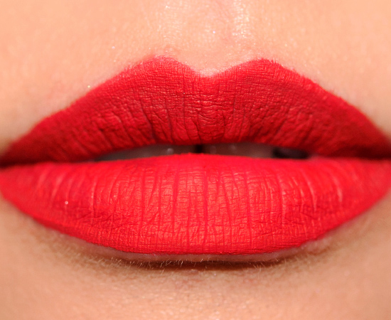 Anastasia American Doll Liquid Lipstick