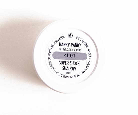 ColourPop Hanky Panky Super Shock Shadow