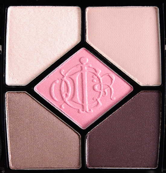 Dior House of Pinks Eyeshadow Palette