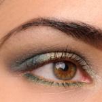 Giorgio Armani Green Iron (06) Eye Tint