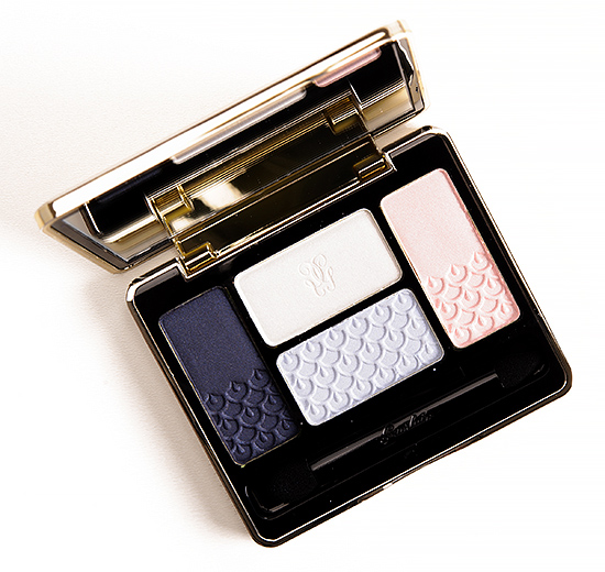 Guerlain Les Nuees (18) Eyeshadow Palette