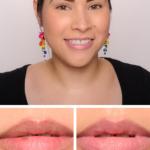 Guerlain Rosy Silk KissKiss Lipstick
