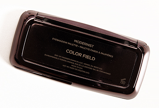 Hourglass Color Field Modernist Eyeshadow Palette