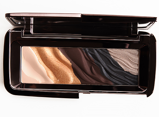 Hourglass Graphite Modernist Eyeshadow Palette