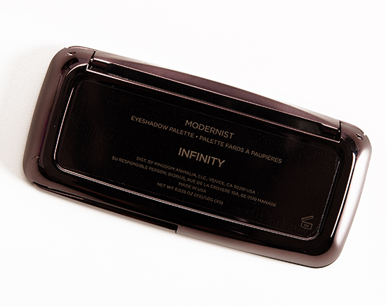 Hourglass Infinity Modernist Eyeshadow Palette