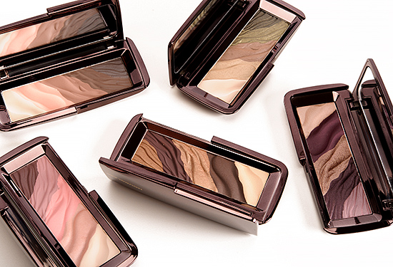 Hourglass Modernist Eyeshadow Palettes