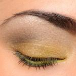MAC Bellgreens Eyeshadow Palette x 6