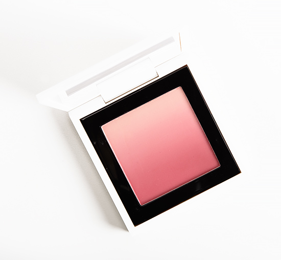 MAC Kindergarten Red Blush Ombre