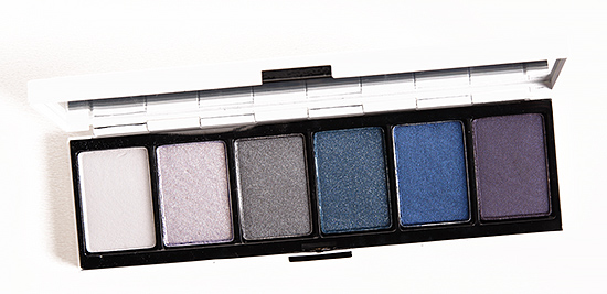 MAC Moodyblu Eyeshadow Palette