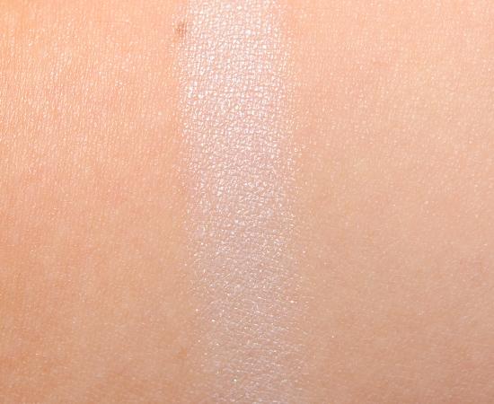 MAC Midnight Snow Eyeshadow